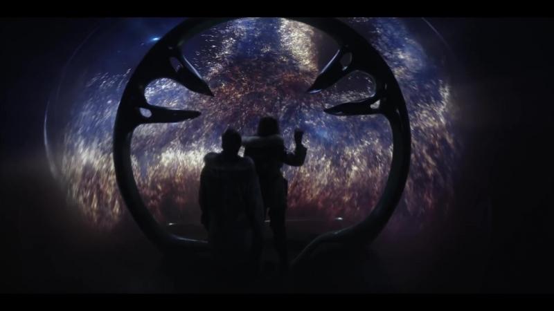 CGI VFX Showreels: 'Lost In Space: VFX Reel