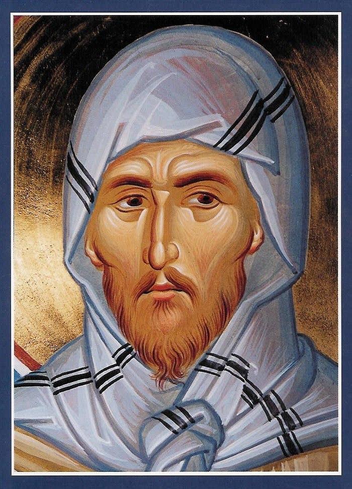 Свети Јефрем Сиријски