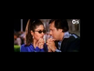 Anari No 1 - Theatrical Trailer - Govinda, Raveena Tandon & Simran - Exclusive