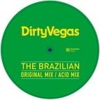 Dirty Vegas альбом The Brazilian