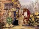 9-серия. Сказка о кролике Питере и крольчонке Бенджамине.