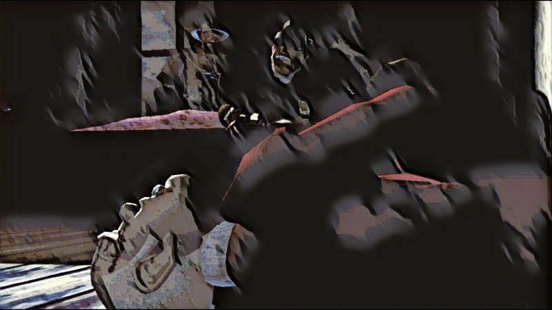 -9- Давайте поиграем в Discworld Noir