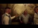 Русские мужики удивляют Конора Макгрегора
