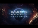 MASS EFFECT™- ANDROMEDA – Official Sara Ryder Trailer