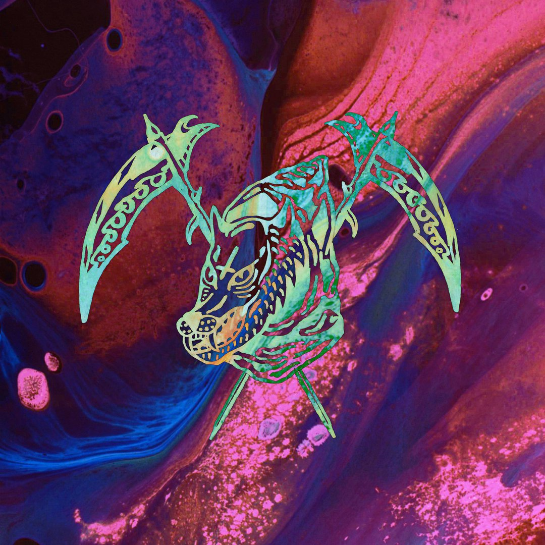 Varggrav - Varggrav (EP) (2016)