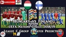 Hungary vs Finland | UEFA Nations League | League C Group 2 Predictions FIFA 19