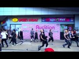 [130630] Neo-Planet cover EXO :: Wolf @ Audition Hello! Korea 2013