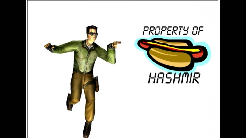 [Counter Strike] Don't touch my hot dog !!