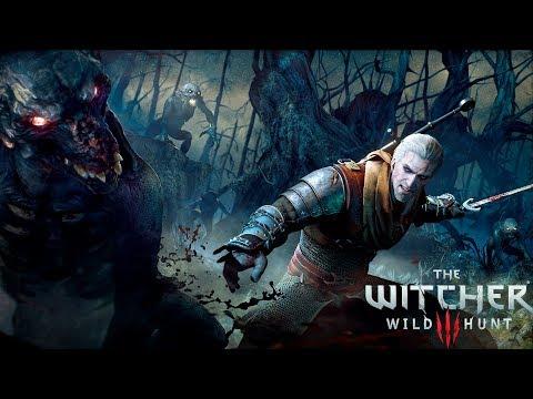 Продолжаем похождения ( ͡° ͜ʖ ͡°) Стрим по The Witcher 3: Wild Hunt.