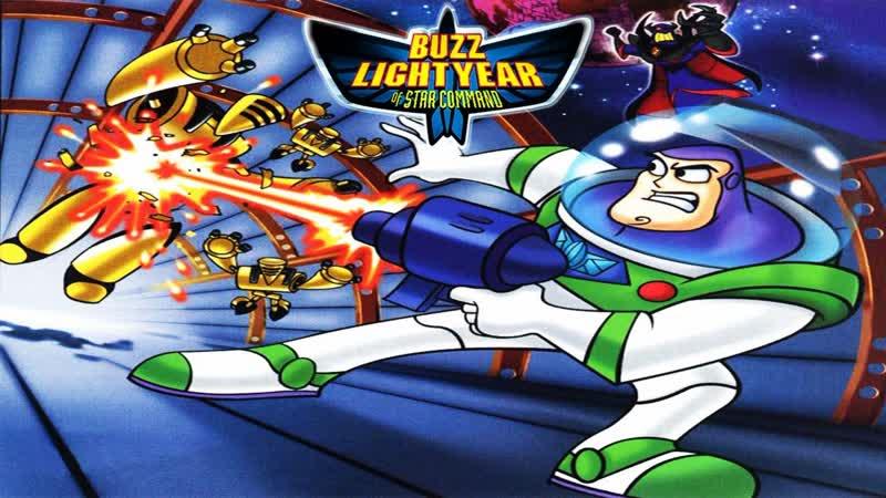 Buzz Lightyear of Star Command (Intro) - PS 1 - (aneka.scriptscraft.com) 360p