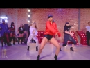 Hope You Do Chris Brown Aliya Janell Choreography Queens N Lettos