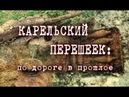 Пропавшие без вести финны и таинственный бидон в лесу/Раскопки Второй мировой войны