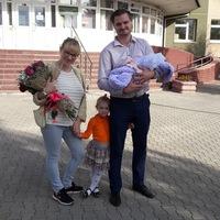 Елена Лабунец(Медведева)