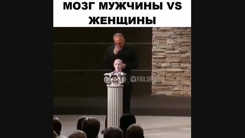 О мозге (6 sec)