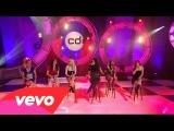 The Pussycat Dolls - Stickwitu (live on CD:USA)