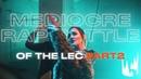 Mediocre Rap Battle of the LEC|G2 vs Origen