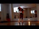 Стрип-пластика Strip dance (школа танца Ань Янь ) танец, эмоции, чувства в движении