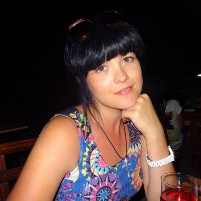 Женя Гончарова, 19 августа , Москва, id29767148