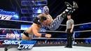 [ BMBA] Rey Mysterio battles The Miz to stay on Team SmackDown: SmackDown LIVE, Nov. 13, 2018