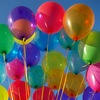 Воздушные шары с доставкой   ШАР2000