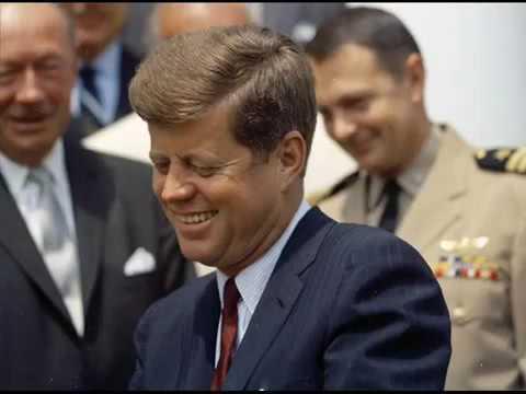 JFKs speech in Boston, Massachusetts (October 19, 1963)