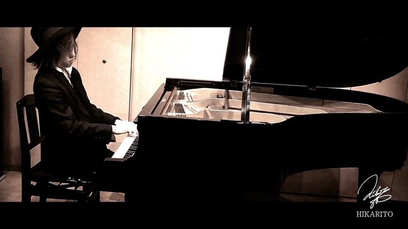 【ヒカリト】ショパン「幻想即興曲」ピアノ演奏【撮影Off Shot】Chopin Fantasie-Impromptu Op.66 Piano by Hikarito