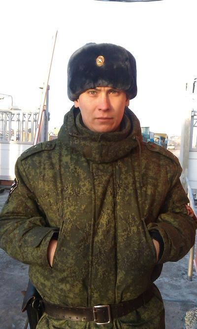 Леонид Селиванов, 10 февраля 1997, Минск, id193190593