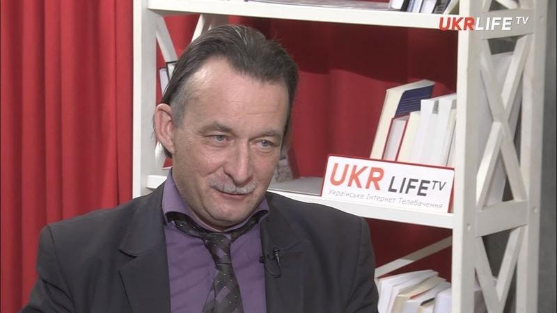 В Україні відбувся фінансовий нокдаун, - Владислав Зимовець