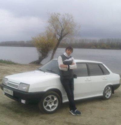 Иван Королёв, 30 января 1986, Орел, id29432530