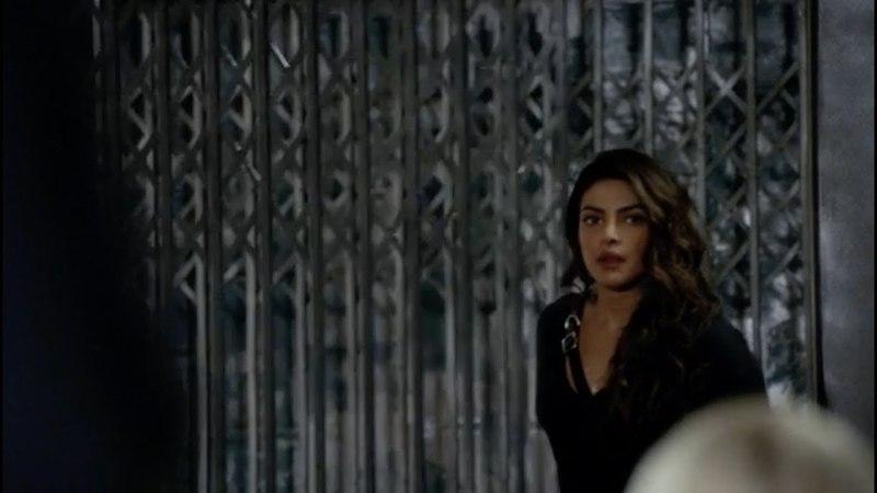 Priyanka Chopra   Quantico Season 3 Promo 5   Marlee Matlin Joins the Cast