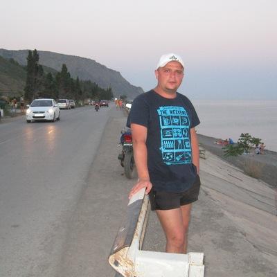 Олег Миколенко, 22 августа , Джанкой, id37397077