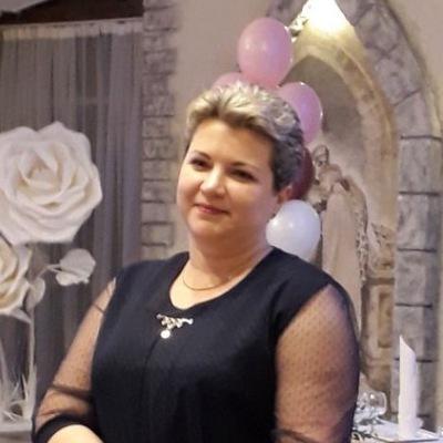 Светлана Рой