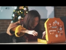 Dodo Pizza China - X-mas commercial