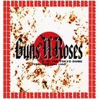 Guns N' Roses альбом Tokyo Dome, Japan, February 22nd, 1992