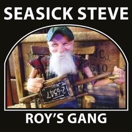 Seasick Steve альбом Roy's Gang
