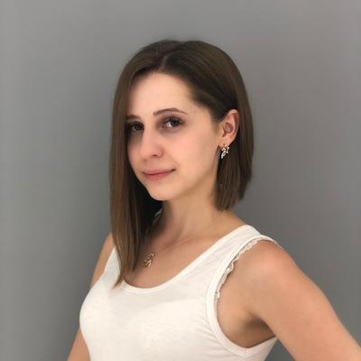 Дарья Птушкина