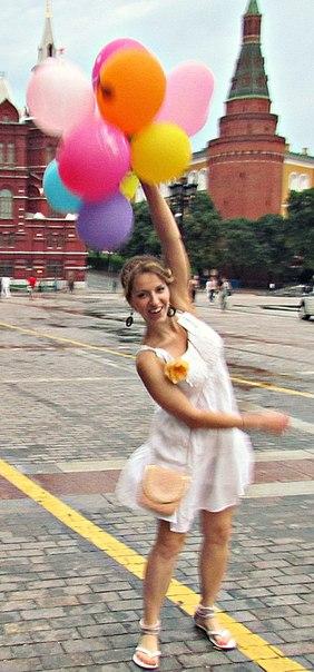 фото из альбома Марианны Вилне №2