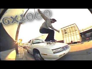 GX1000: Moving Violation