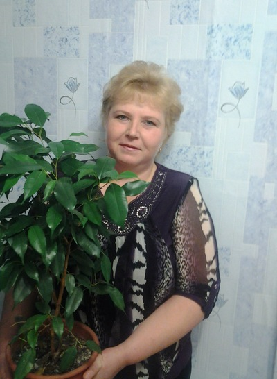 Татьяна Томилова, 22 июля 1967, Верховажье, id118254622