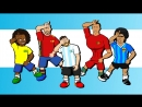 😲0-3 ARGENTINA vs CROATIA!😲 Messi Cant Be Argentina's Hero! (Месси не может быть Аргентинским Героем!)