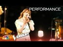 Florence the Machine Hunger - The Voice 2018