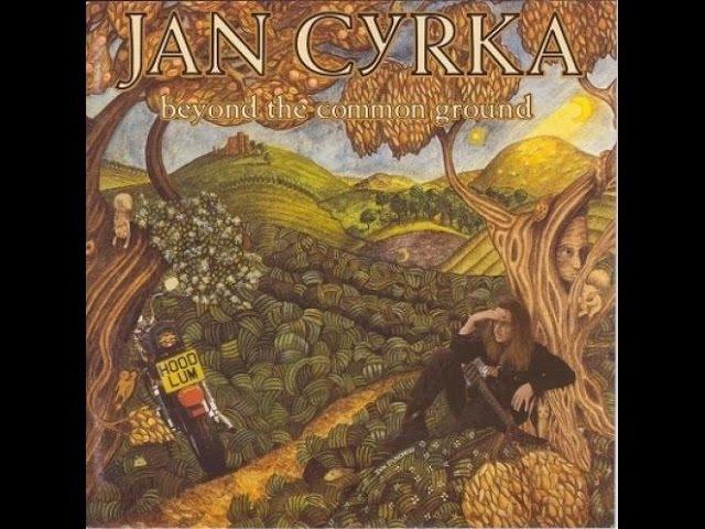 Jan Cyrka - Beyond The Common Ground (FULL ALBUM)
