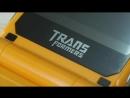 Land Rover X10 Flip Transformers Edition1