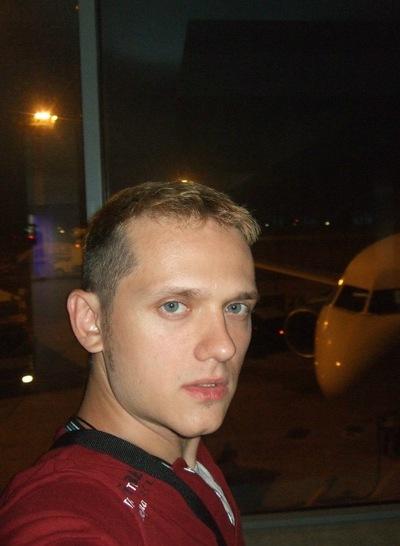 Алексей Саркулов