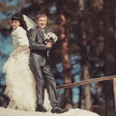 Дмитрий Андриевский, 9 февраля , Тольятти, id113976200