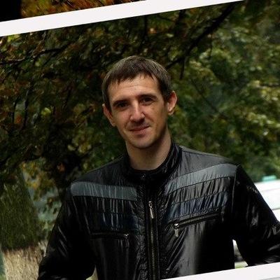 Андрей Сидоренко, 8 сентября 1981, Киев, id135081495