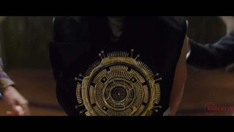Чарльз Ксавьер учит мутантов управлять способностями - Люди Икс- первый класс.mp4
