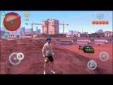 Gangstar Vegas - Я в городе грехов - Gangstar Vegas - разброд и шатание по городу №3