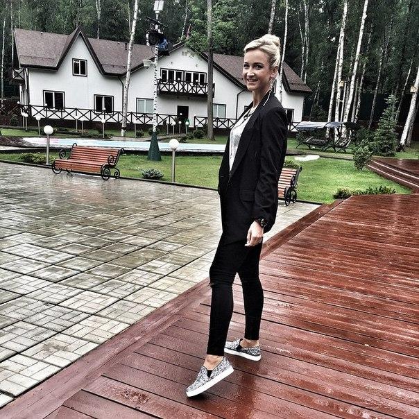 Ольга Бузова-Тарасова - Страница 14 FpMBJxMKARs