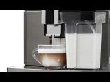 Автоматическая кофемашина PHILIPS SAECO Syntia Cappyccino